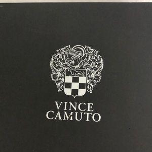 Vince Camuto, rare, sandal/heel.